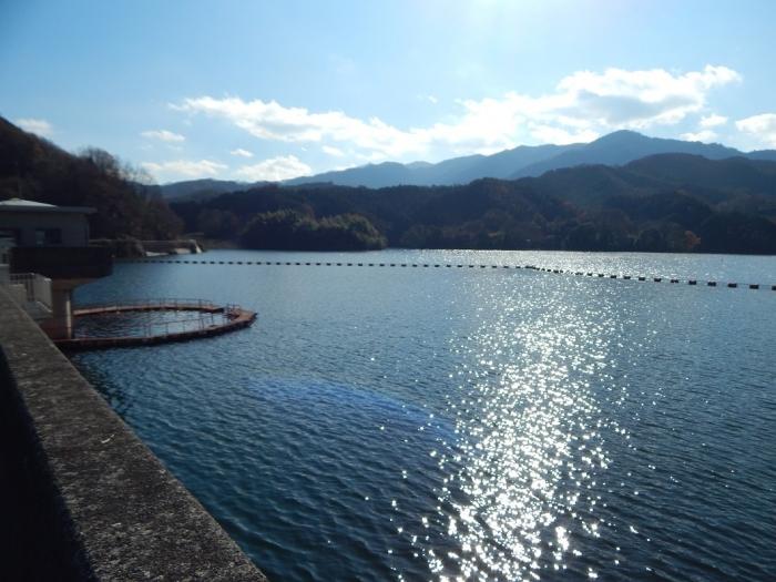 DSCN4314玉川ダム