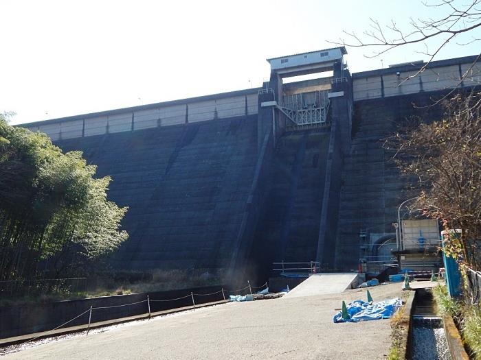 DSCN4331玉川ダム - コピー