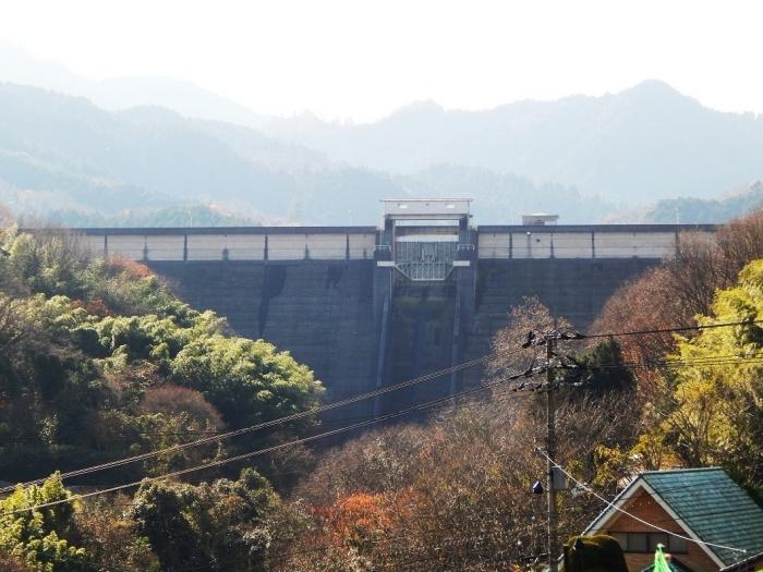 DSCN4334玉川ダム - コピー