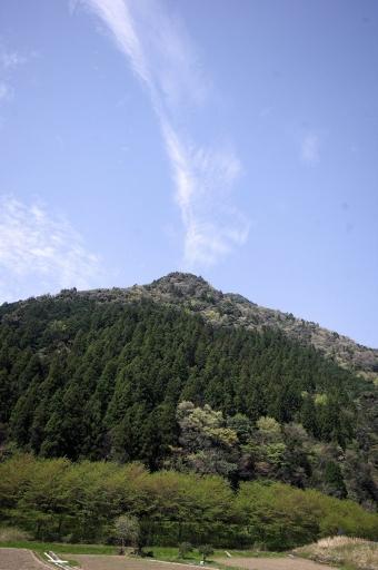 甘南備寺山