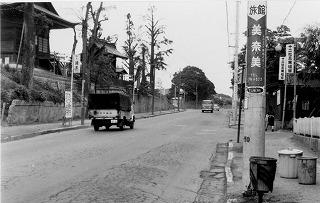 s-昭和30年熊野神社前十二社通り