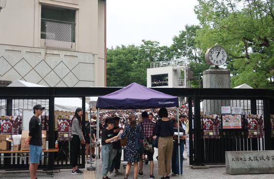 大阪城トライアスロン27