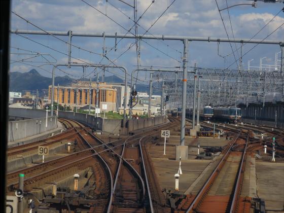 2014年頃の大阪駅など05