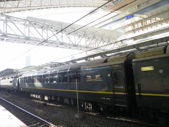 2014年頃の大阪駅など13