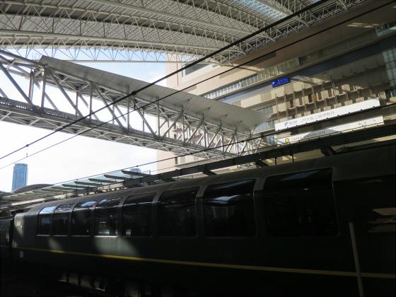 2014年頃の大阪駅など16