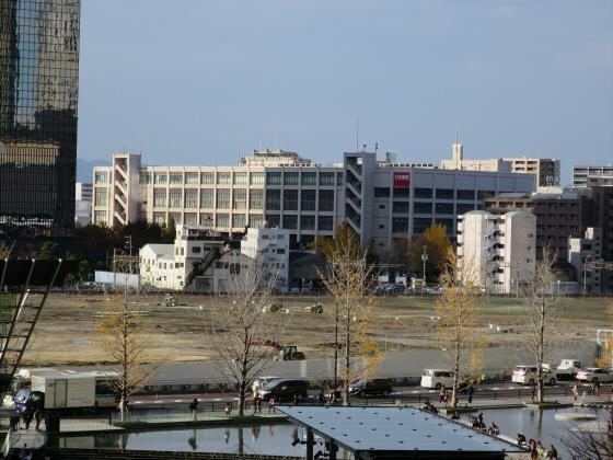 2014年頃の大阪駅など19