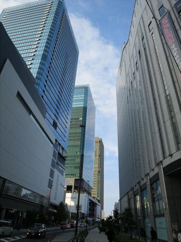 2014年頃の大阪駅など20