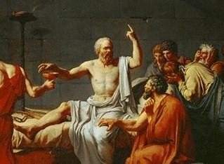 「ソクラテスの弁明」