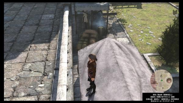 【進撃の巨人2】壁を越える方法について