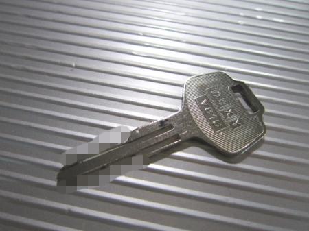 車の鍵作成_サンバー_久喜180627