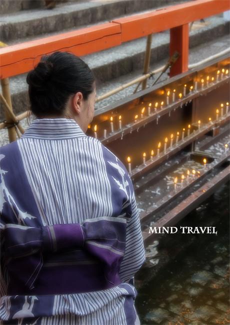 下鴨神社 みたらし祭