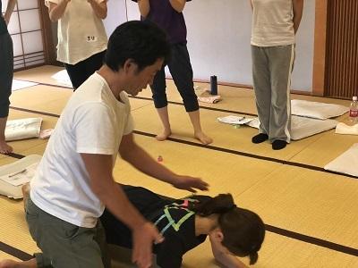 野見山先生セミナー20181