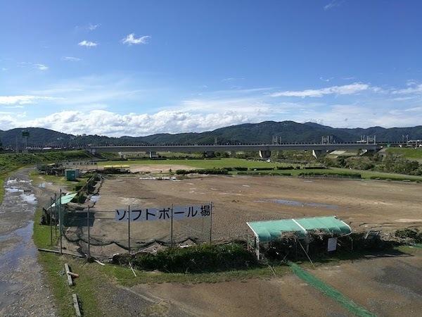 ランニングコース18.7.8②