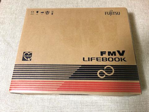 富士通LifeBook1