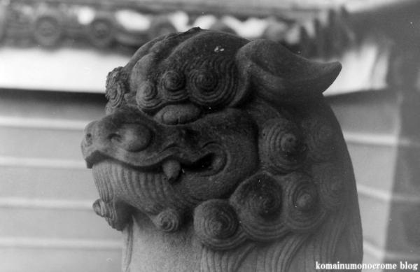 霊光殿天満宮(上京区徳大寺殿町)4