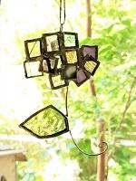 T-glass紫陽花