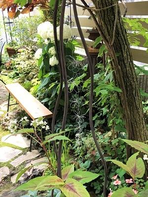 庭あそび (3)