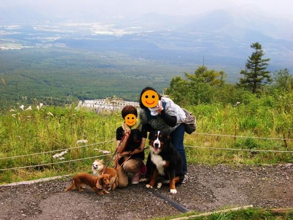 2012八ヶ岳