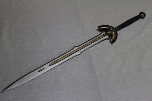 O様 結婚式用非金属製ロトの剣 ②