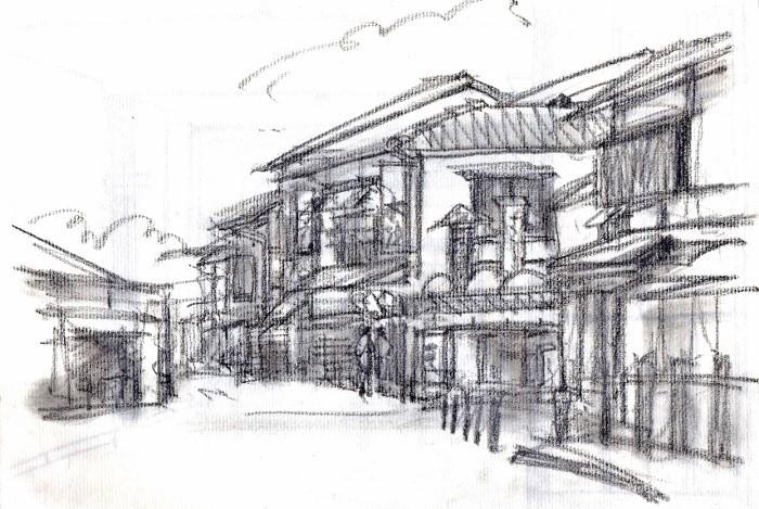 出石町の街並み (700x469)