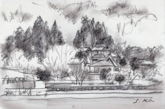 猪名川の風景 (700x464)