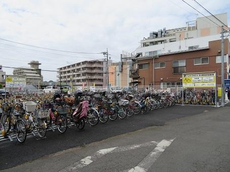 秋津駅周辺01