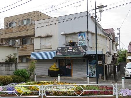 秋津駅周辺02