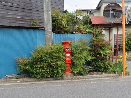 秋津駅周辺05