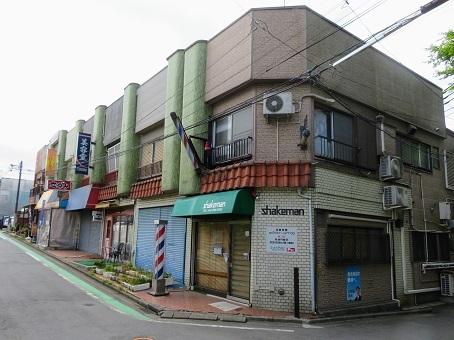 秋津駅周辺10