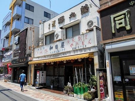 江古田駅周辺16