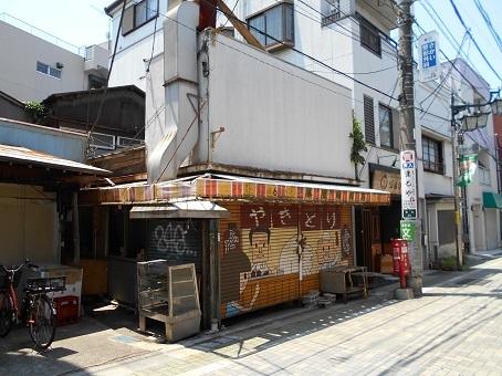 江古田駅周辺19