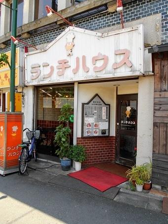 江古田駅周辺20