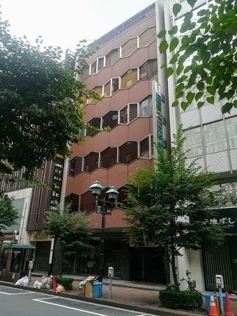 銀座レトロ建築11