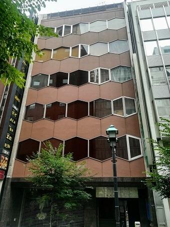 銀座レトロ建築12