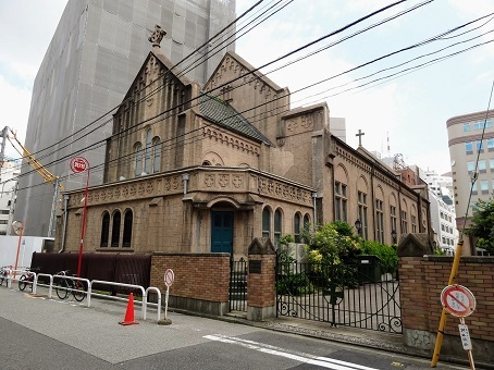 神田教会1