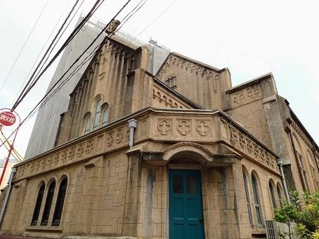 神田教会4