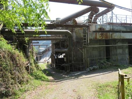 奥多摩工業氷川工場31