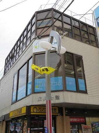 祖師ヶ谷大蔵駅周辺06
