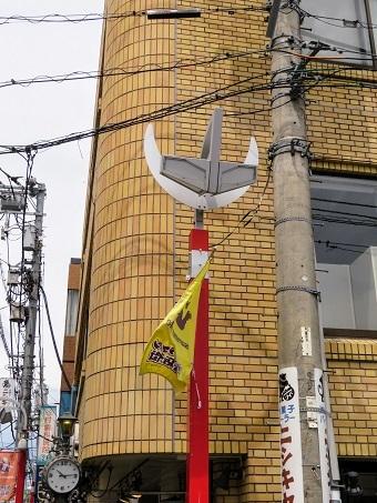 祖師ヶ谷大蔵駅周辺07