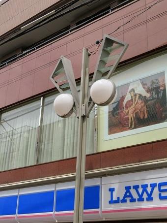 祖師ヶ谷大蔵駅周辺08