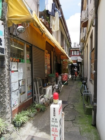祖師ヶ谷大蔵駅周辺12