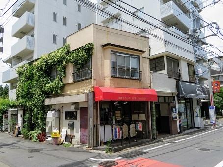 祖師ヶ谷大蔵駅周辺15