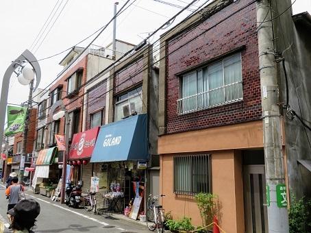 祖師ヶ谷大蔵駅周辺16