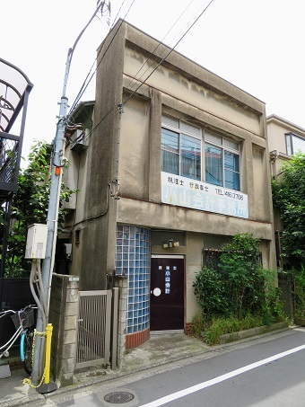 祖師ヶ谷大蔵駅周辺19