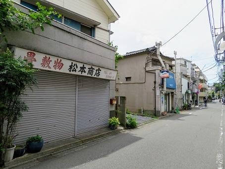 祖師ヶ谷大蔵駅周辺20