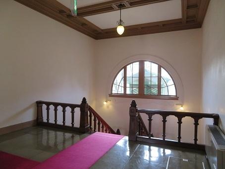 旧福岡県公会堂貴賓館07
