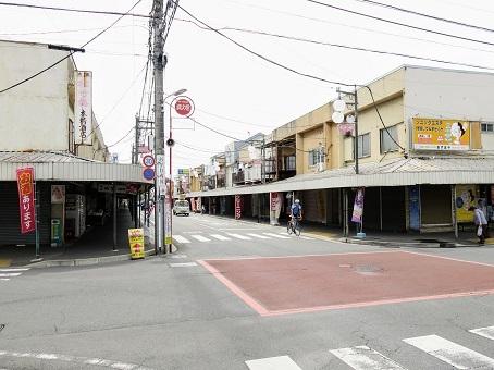 角栄商店街08
