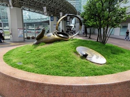 金沢駅10