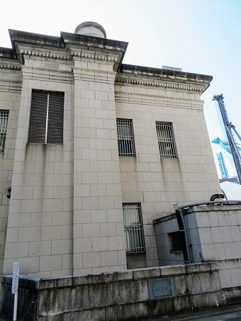 日本銀行福岡支店5