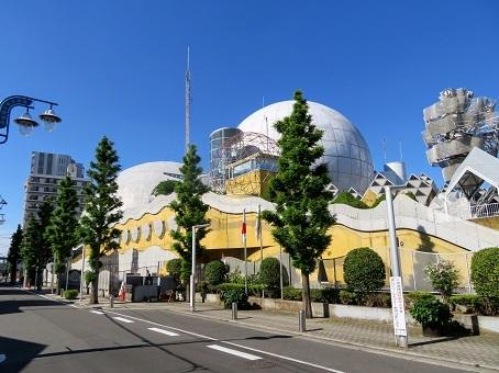 湘南台文化センター01